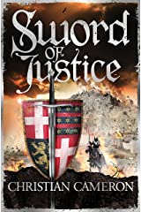 Sword of Justice Kindle Edition