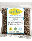 Hemp, Chia, Flax Seed Mix, 2 LBS By Gerbs - Top 12 Food Allergy Free & NON GMO - Vegan & Kosher - Premium Raw Seeds Produced in Rhode Island
