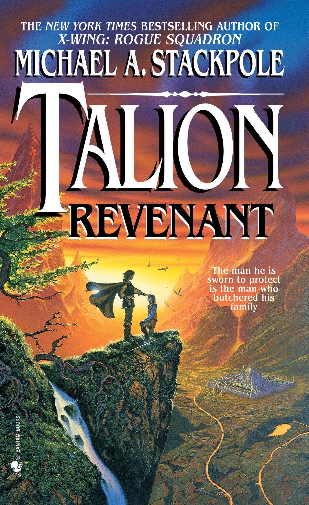 Talion : Revenant