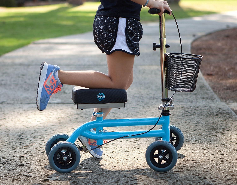 Amazon Com Kneerover Kids And Small Adult Knee Walker Child Knee