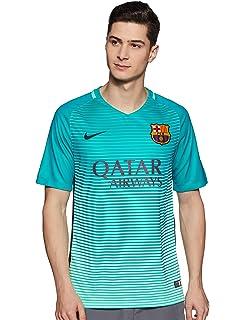 0bac140ef43d7 Nike 1ª Equipación FC Barcelona 2016 2017 - Camiseta Oficial  Amazon ...