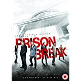 Prison Break: The Complete Series - Seasons 1-5 [DVD]