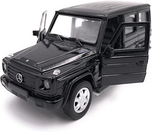 model toy car gift Mercedes Benz GLK Silver Welly scale 1:34-39