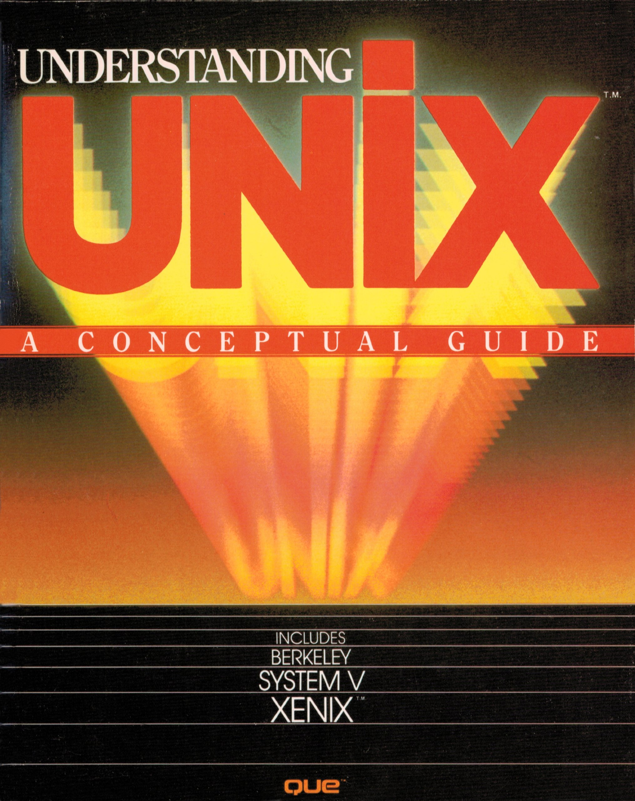 Understanding UNIX: A Conceptual Guide: James R. Groff, Paul N. Weinberg:  9780880226417: Amazon.com: Books