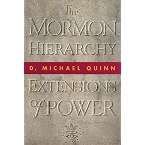 Elder watches mormon tug