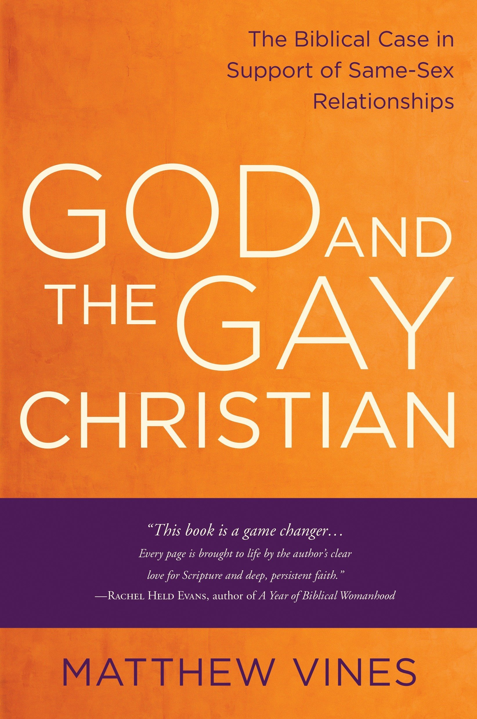 Homosexuality and christianity reconciled balance