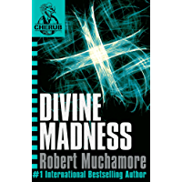 Divine Madness: Book 5 (CHERUB Series)