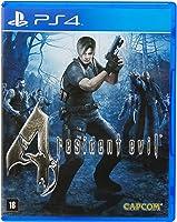 Resident Evil 4 Remastered Br - 2016 - PlayStation 4