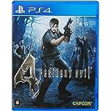 Resident Evil 4 Remastered - PlayStation 4