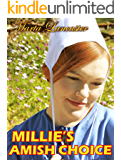 Millie's Amish Choice: A Collection of Amish Romance