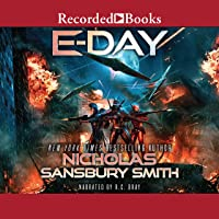 E-Day: E-Day, Book 1