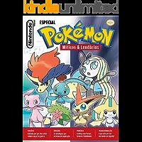 Pokémon Míticos e Lendários - Nintendo World Especial 15