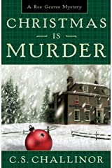 Christmas Is Murder : A Rex Graves Mystery (Rex Graves Mystery Series Book 1) Kindle Edition