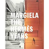 Margiela, the hermes years (édition expo musee des