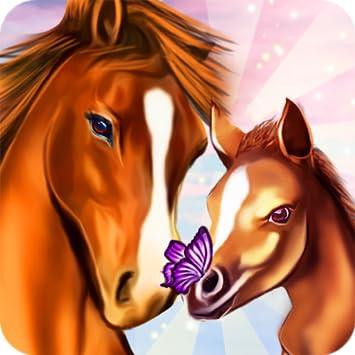 Horse Paradise My Dream Ranch -