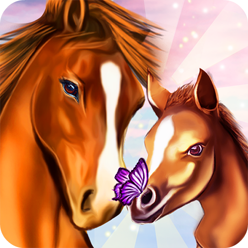 Magic Pony Care - Horse Paradise - My Dream Ranch