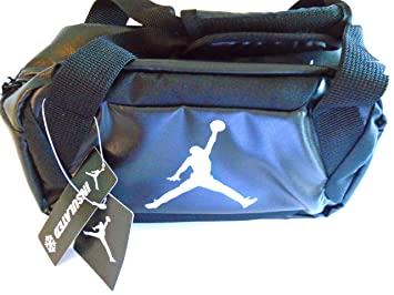5271dff3738cfe NIKE Jordan Insulated Duffle Pro Training Day Fuel Pack Sport Lunch ...