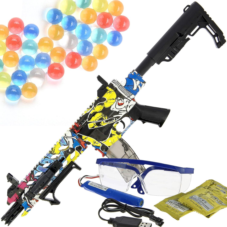 Nerf Gun N Strike Plastic Toy Soft Bullets Shooting Rifle Kids Military Sniper