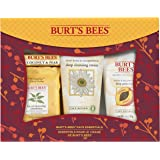 Burts Bees face essentials, gift set