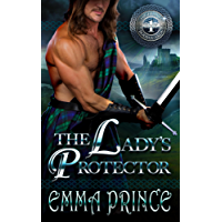 The Lady's Protector (Highland Bodyguards, Book 1) (English Edition)