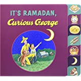 It's Ramadan, Curious George