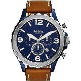 Fossil Herren-Uhren JR1504