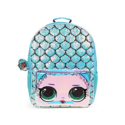 Fab Starpoint LOL Surprise Mermaid Backpack | Kids' Backpacks