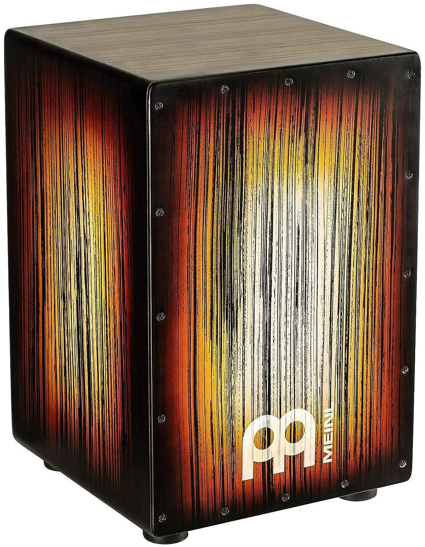 特価商品  MEINL Amber Percussion マイネル カホン カホン Headliner HCAJ2AMTS Designer Series String Cajon HCAJ2AMTS【国内正規品】 Amber B00SO60CPA, 【全品送料無料】:ed22f4cd --- a0267596.xsph.ru