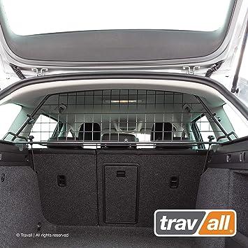 Travall Guard Hundegitter Tdg1288 Maßgeschneidertes Trenngitter In Original Qualität Auto