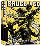 Bruce Lee: His Greatest Hits (The Big Boss / Fist of Fury / The Way of the Dragon / Enter the Dragon / Game of Death) (The Criterion Collection) [Blu-ray]