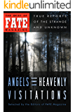Angels and Heavenly Visitations (The Best of FATE Magazine)