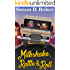 Milkshake, Rattle and Roll (A Thandie and Eloise Culinary Cozy Mystery Series Book 2)
