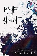 Written on My Heart (My Heart series Book 1)