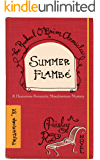 Summer Flambè (The Rachael O'Brien Chronicles Book 2)