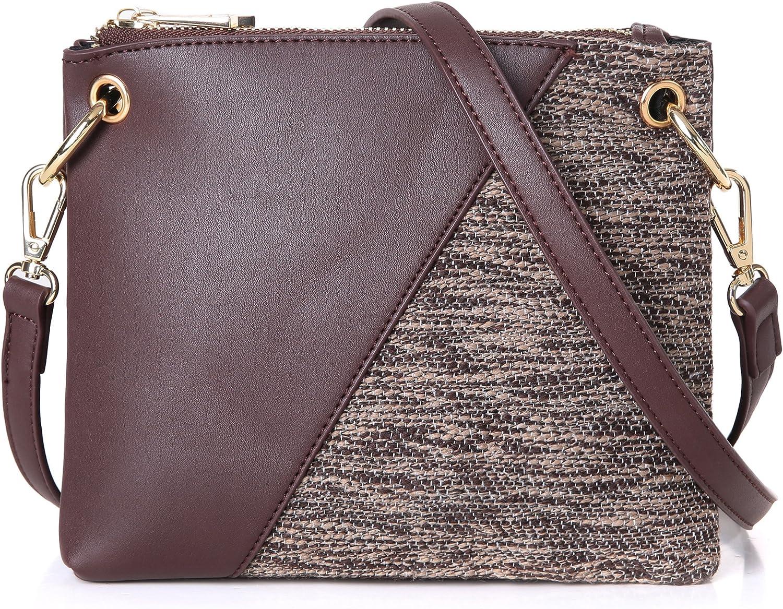 Aitbags Double Zip Handbag...