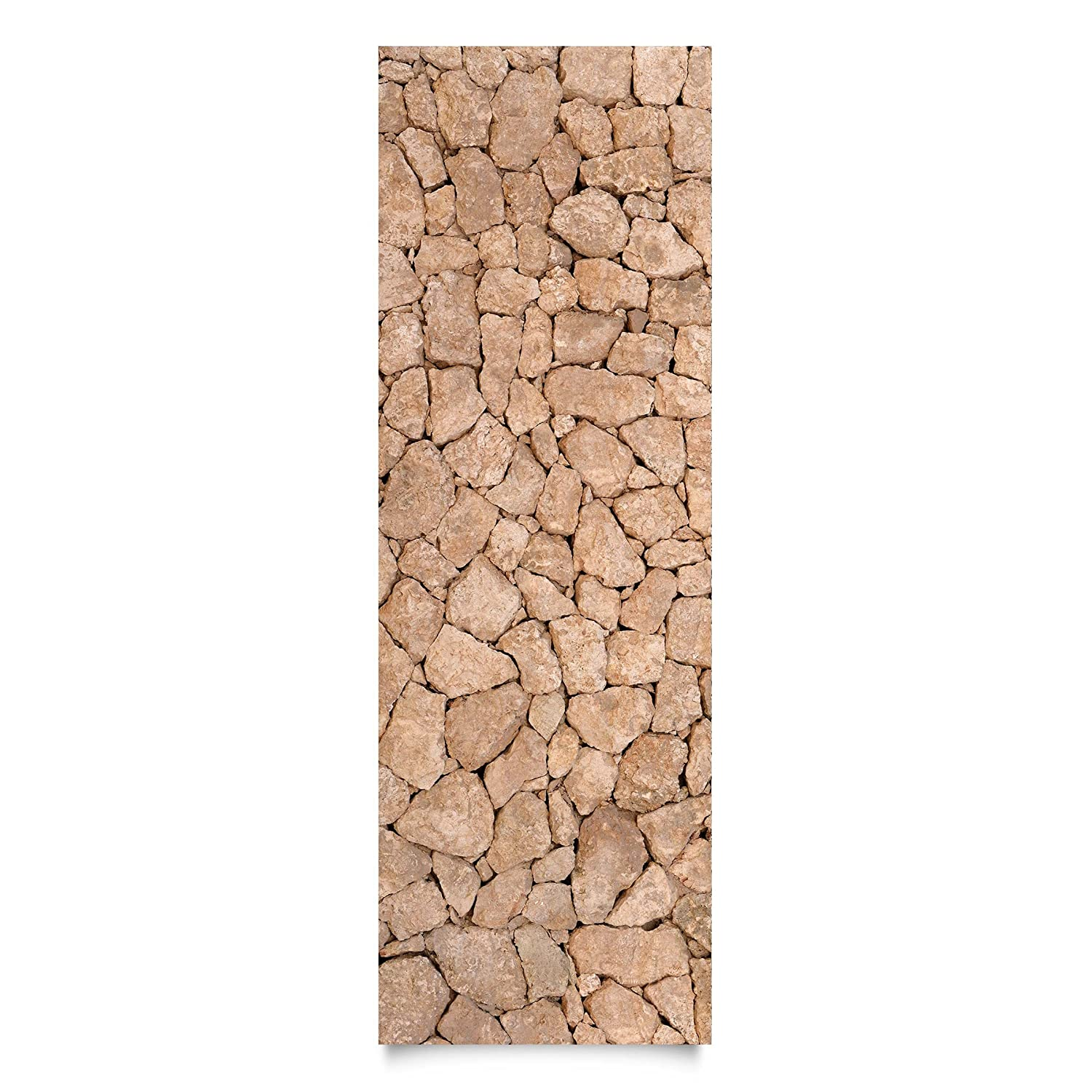 Adhesive Film - Apulia Stone Wall - Old stone wall of large stones