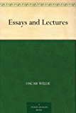 Essays and Lectures (English Edition)