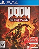Doom Eternal PlayStation 4 (Importado) - Standard Edition