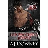 Her Brother's Keeper: The Sacred Brotherhood Book II