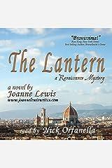 The Lantern: A Renaissance Mystery Audible Audiobook