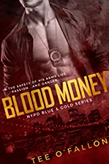 Blood Money (NYPD Blue & Gold Book 2) Kindle Edition