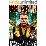 Dragon's Scrape (Badlands Paranormal Police Department Book 5)
