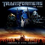 Transformers: The Score