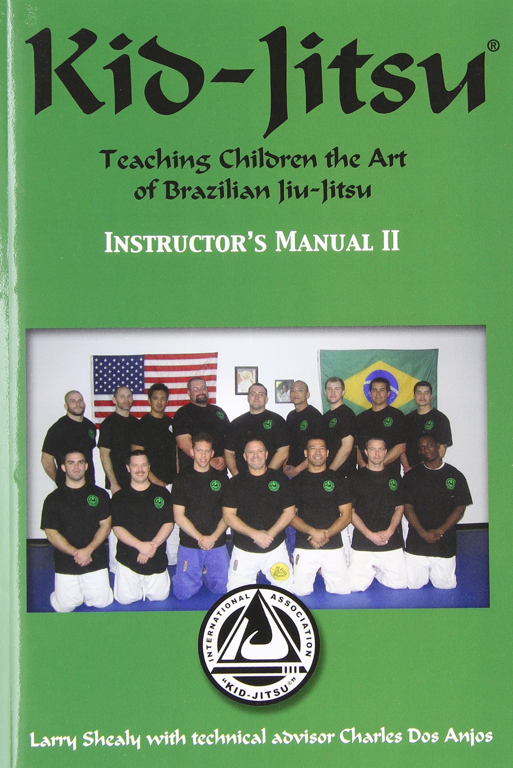 Official gracie instructor manual array kid jitsu r teaching children the art of brazilian jiu jitsu rh fandeluxe