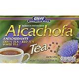 1 Box/Caja Alcachofivida Artichoke TEA- Box with 30 tea bags / Caja con