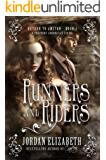 Runners and Riders (Return to Amston Book 1)