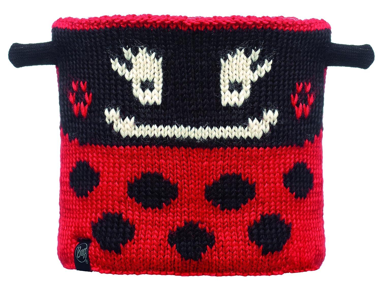 Buff Neck Warmer Knit and Polar - Gorro de esquí para mujer 107947