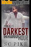 Darkest Hour: John Alite: Former Mafia Enforcer for John Gotti & The Gambino Crime Family (True Crime)