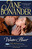 Winter Heart: Blazing Frontier - Book Three