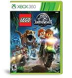 Game Lego Jurassic World - Xbox360